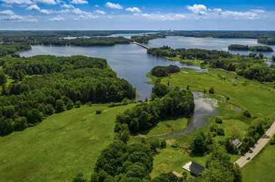 Strafford County Residential Lots & Land For Sale: Piscataqua Bridge Road
