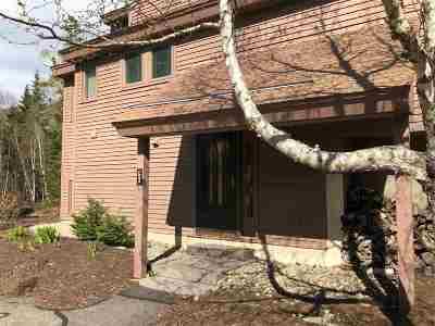 Waterville Valley Rental For Rent: 5 Fletchers Way #G3 (G1C)