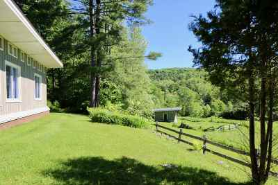 Shrewsbury Single Family Home For Sale: 919 Lincoln Hill Road