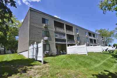 Laconia Condo/Townhouse For Sale: 9 Treetop Circle #15