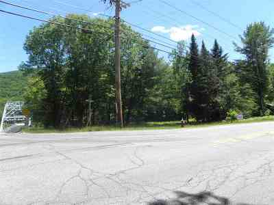 Woodstock  Residential Lots & Land For Sale: 6 Eastside Road