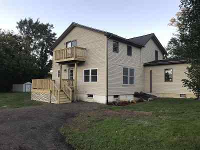 Multi Family Home For Sale: 111 Great Bay Road