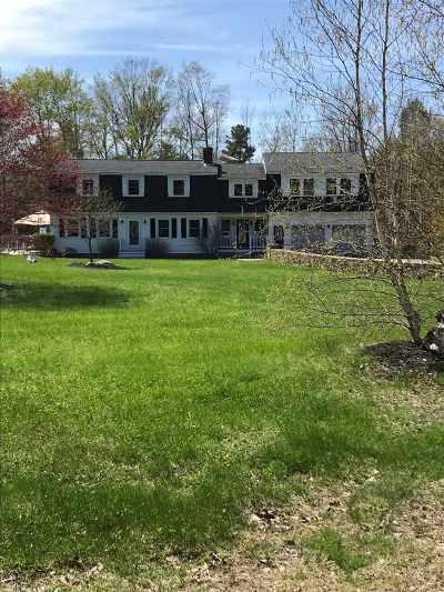 Kensington Single Family Home For Sale: 212 South Road