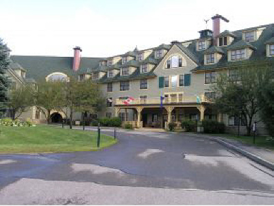 Waterville Valley Rental For Rent: 28 Packards Road #124