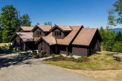Stowe Condo/Townhouse For Sale: 580 Villas Drive #614