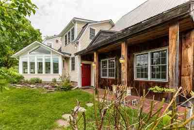 Lyme Single Family Home For Sale: 31 Bliss Lane