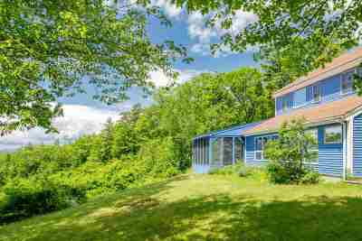 Tuftonboro Single Family Home For Sale: 68 Sodom Road