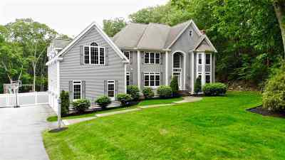 Windham Single Family Home For Sale: 28 Partridge Road