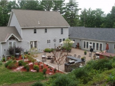 Concord Single Family Home Active Under Contract: 3 Hot Hole Pond Road