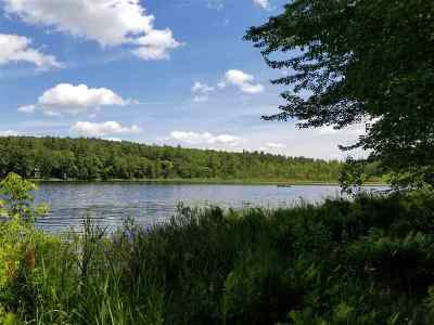 Concord Residential Lots & Land For Sale: 60 Snow Pond Road