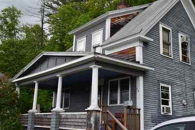 Single Family Home Active Under Contract: 76 High Street