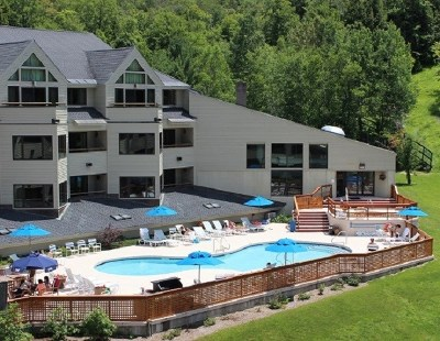 Lincoln Condo/Townhouse For Sale: 1054a 90 Loon Mountain Road #1054A
