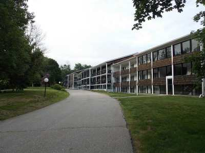 Gilford Condo/Townhouse For Sale: 663 Cherry Valley Road #1-6