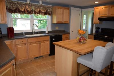 Laconia Single Family Home For Sale: 1176 Old North Main Street