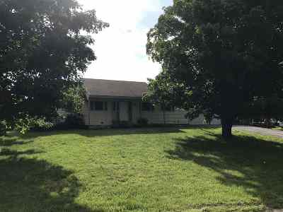 Brandon Single Family Home Active Under Contract: 23 Mount Pleasant Drive