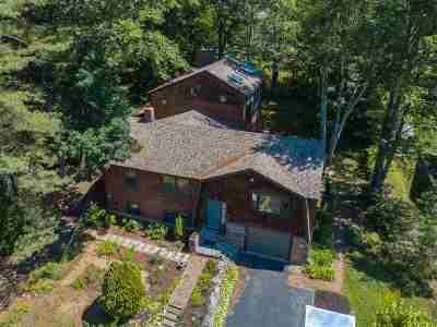 Laconia Single Family Home For Sale: 449 Shore Drive