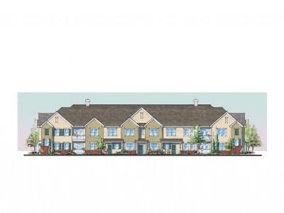 Williston Condo/Townhouse For Sale: 132-6 Stillwater Lane #6