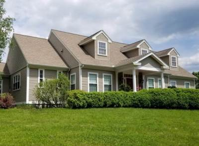 Hollis Single Family Home For Sale: 90 North Pepperell Road
