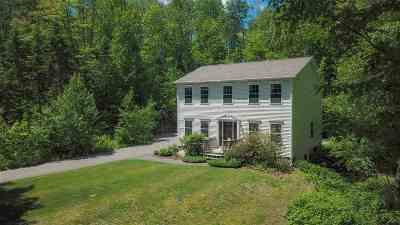 Littleton Single Family Home For Sale: 22 Tara Lane