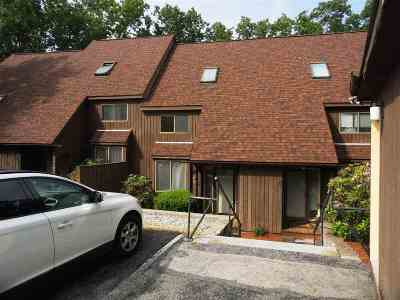 Nashua Condo/Townhouse Active Under Contract: 36 Silverton Drive