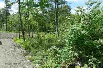 Franklin County Residential Lots & Land For Sale: 132 Whitcombs Corner Road
