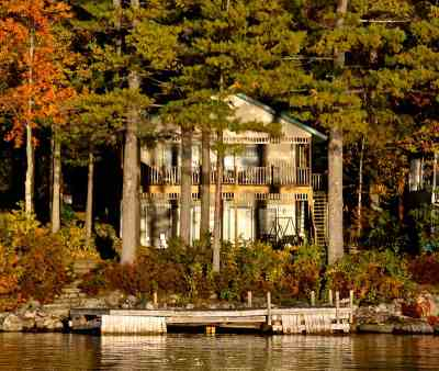 Merrimack County Single Family Home For Sale: 8 Lake Avenue