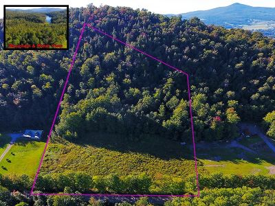 Franklin County Residential Lots & Land For Sale: 369 Wightman Road