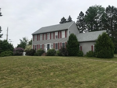 Somersworth Single Family Home For Sale: 2 Squire Drive