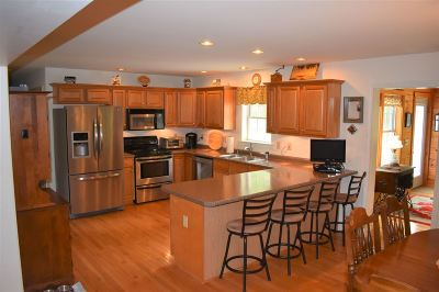 Plymouth Single Family Home Active Under Contract: 28 Chaddarin Lane