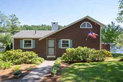 Laconia Condo/Townhouse For Sale: 119 Island Drive