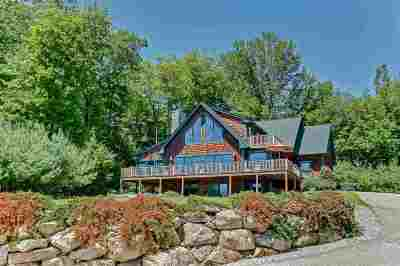 Carroll County Single Family Home For Sale: 62 Glen Ledge Road
