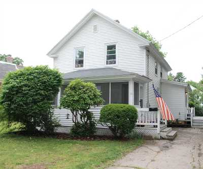 Concord Single Family Home For Sale: 16 Hope Avenue