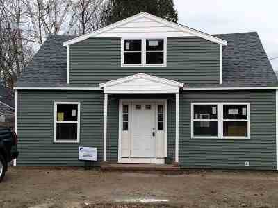 Hampton Single Family Home For Sale: 5 Moore Avenue