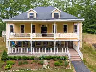 Carroll County Single Family Home For Sale: 100 White Oak Drive