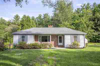 Single Family Home For Sale: 27 Ashbrook Road