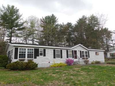 Hopkinton Single Family Home For Sale: 23 Stacey Drive