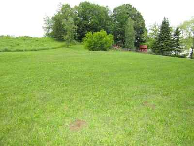Franklin County Residential Lots & Land For Sale: Troy Street