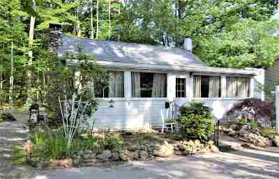Amherst Single Family Home Active Under Contract: 5 Norton Street