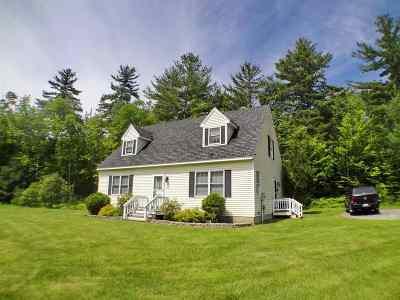 Bethlehem Single Family Home For Sale: 3194 Main Street