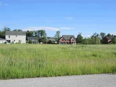Rutland, Rutland City Residential Lots & Land For Sale: Lot #32 Marolin Acres #32