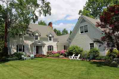Single Family Home For Sale: 88 Tidewater Farm Road