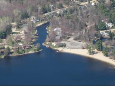 Moultonborough Residential Lots & Land For Sale: 55 Mountain View Drive #65