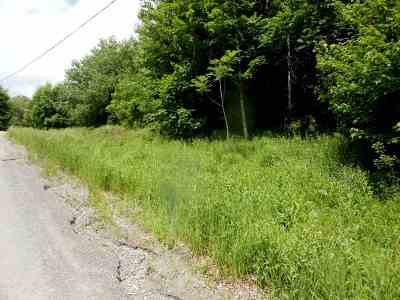 Franklin County Residential Lots & Land For Sale: Lot 61 Sandy Bay Road