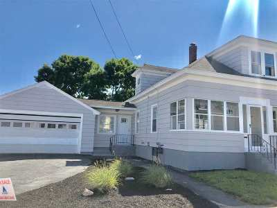 Manchester Single Family Home For Sale: 28 Mason Street