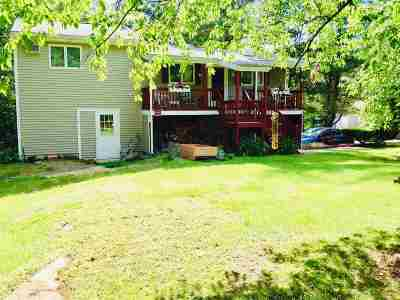 Auburn Single Family Home For Sale: 272 Appletree Road
