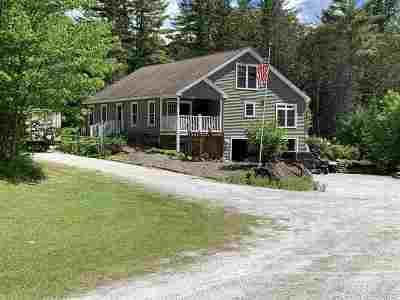 Ryegate Single Family Home For Sale: 10 Buchanan Drive