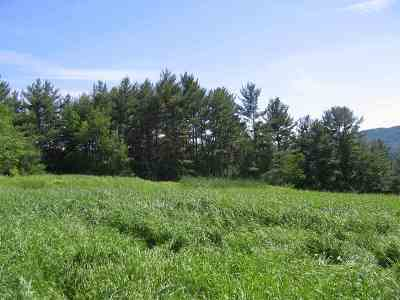 Pittsford Residential Lots & Land For Sale: 3 Old Farm Road Road #3