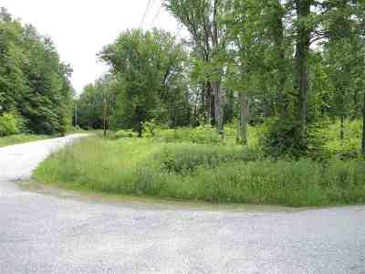 Rutland, Rutland City Residential Lots & Land For Sale: Lot #38 Marolin Acres #38