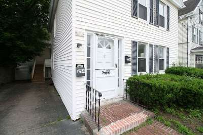 Somersworth Multi Family Home For Sale: 234-236 Main Street