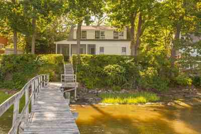 Strafford County Single Family Home For Sale: 26 Colony Cove Road